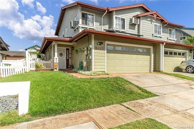 94-1030 Pumaia Place, Waipahu, HI 96797 (MLS #202027681) :: Corcoran Pacific Properties