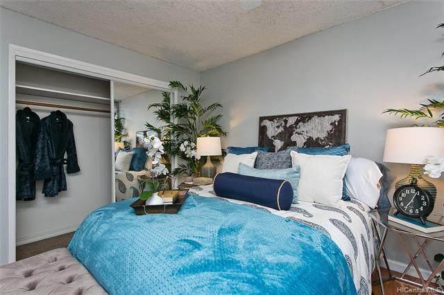2977 Ala Ilima Street #807, Honolulu, HI 96818 (MLS #202027686) :: LUVA Real Estate