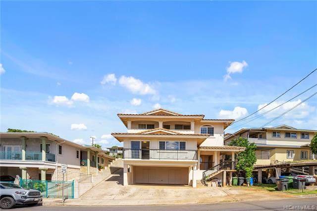 4379 Keaka Drive, Honolulu, HI 96818 (MLS #202027695) :: Island Life Homes