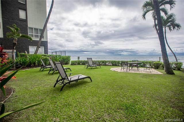 2947 Kalakaua Avenue #502, Honolulu, HI 96815 (MLS #202027709) :: Team Lally