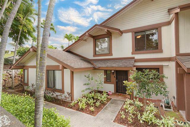 98-1827B Kaahumanu Street 82B, Pearl City, HI 96782 (MLS #202027748) :: Island Life Homes