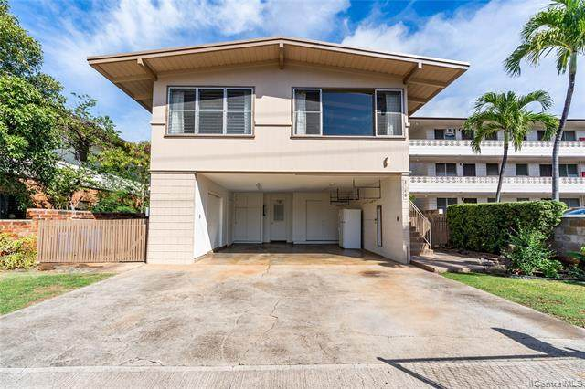 3148 Duval Street, Honolulu, HI 96815 (MLS #202027750) :: Island Life Homes