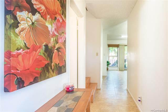 92-945 Welo Street #88, Kapolei, HI 96707 (MLS #202027769) :: Keller Williams Honolulu