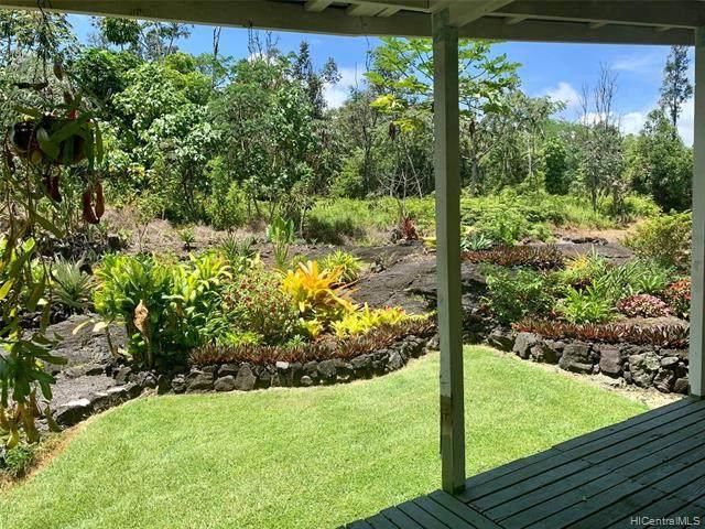 15-2764 Malolo Street, Pahoa, HI 96778 (MLS #202027821) :: Barnes Hawaii