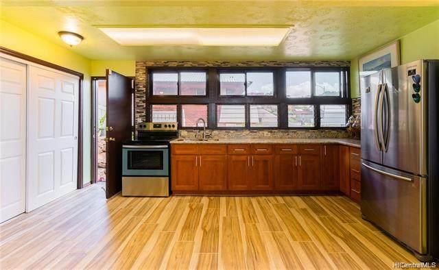 99-606 Hoio Street, Aiea, HI 96701 (MLS #202027847) :: Island Life Homes