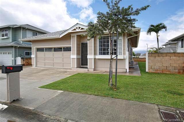 95-1014 Hoailona Street, Mililani, HI 96789 (MLS #202027854) :: Keller Williams Honolulu