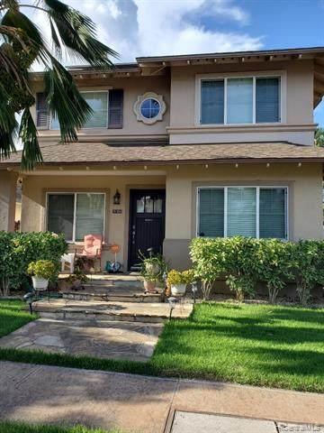 91-1014 Kaihoi Street, Ewa Beach, HI 96706 (MLS #202027869) :: Island Life Homes
