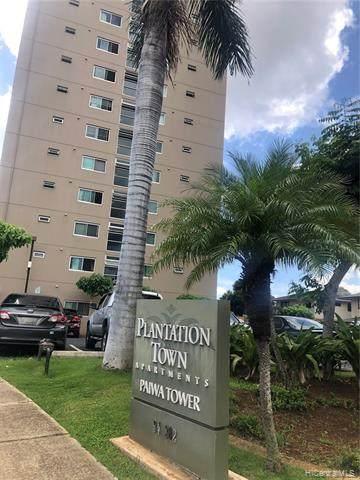 94-302 Paiwa Street #304, Waipahu, HI 96797 (MLS #202027872) :: Keller Williams Honolulu