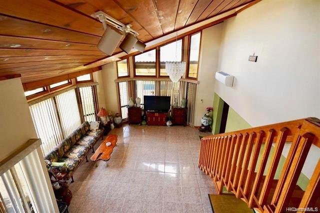 1026 Luapele Drive, Honolulu, HI 96818 (MLS #202027896) :: Corcoran Pacific Properties
