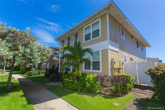 91-1063 Kaiapele Street, Ewa Beach, HI 96706 (MLS #202027907) :: Keller Williams Honolulu
