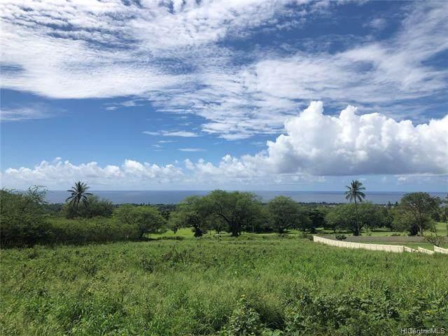 84-999 Moaelehua Street, Waianae, HI 96792 (MLS #202027918) :: Keller Williams Honolulu