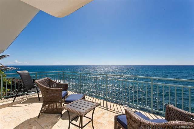 4131 Black Point Place, Honolulu, HI 96816 (MLS #202027922) :: Corcoran Pacific Properties