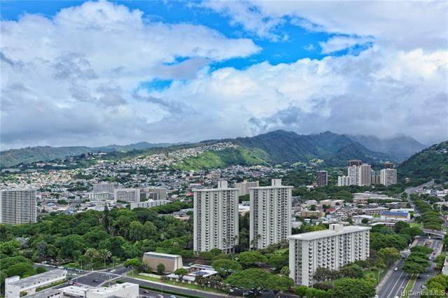 1200 Queen Emma Street #3111, Honolulu, HI 96813 (MLS #202027927) :: Hawai'i Life