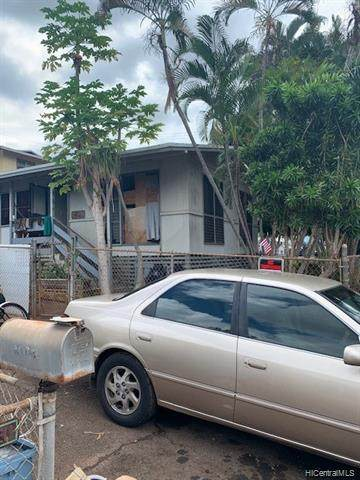 98-157 Kanuku Street, Aiea, HI 96701 (MLS #202027934) :: Barnes Hawaii