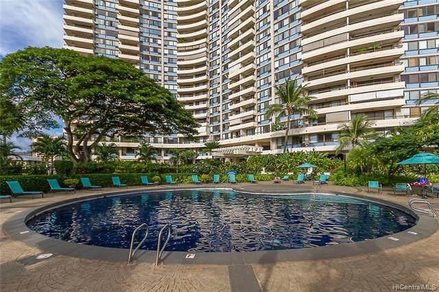 2333 Kapiolani Boulevard - Photo 1
