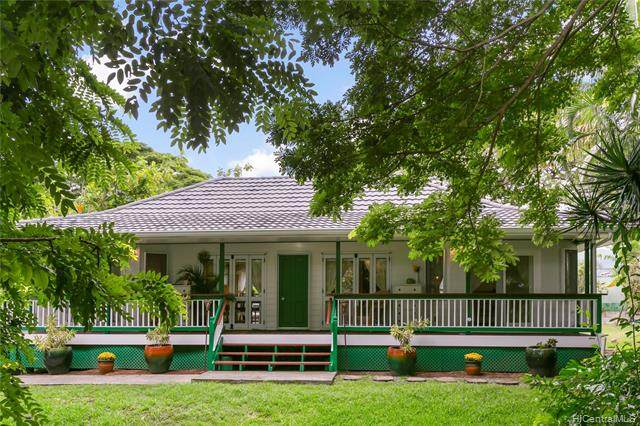 45-228C William Henry Road 1A, Kaneohe, HI 96744 (MLS #202027939) :: Island Life Homes