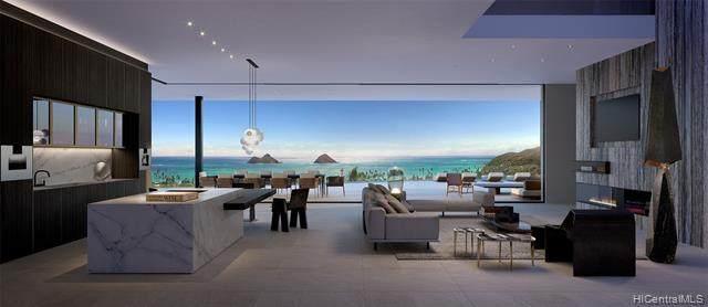 380 Lama Place, Kailua, HI 96734 (MLS #202027954) :: Corcoran Pacific Properties