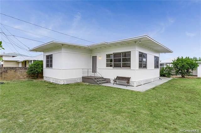 626 Oneawa Street, Kailua, HI 96734 (MLS #202027959) :: Keller Williams Honolulu