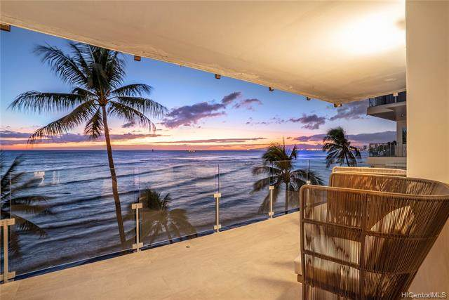 3003 Kalakaua Avenue 6A, Honolulu, HI 96815 (MLS #202027977) :: Barnes Hawaii