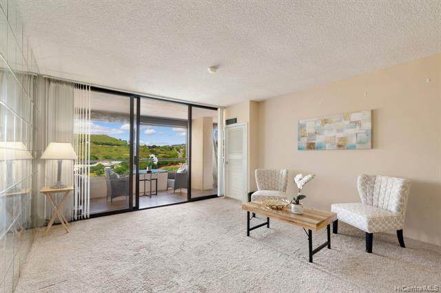 1717 Mott Smith Drive #1606, Honolulu, HI 96822 (MLS #202027988) :: Barnes Hawaii