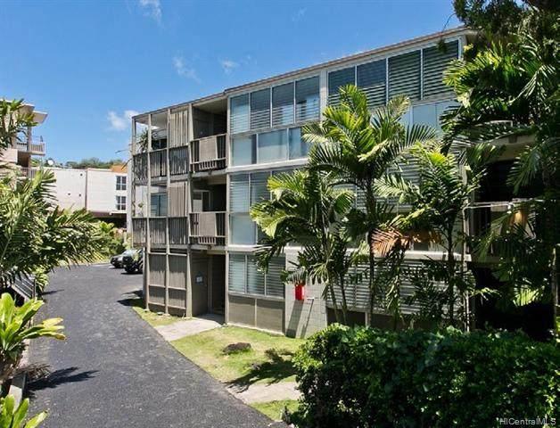 1662 Lewalani Drive, Honolulu, HI 96822 (MLS #202027994) :: Hawai'i Life