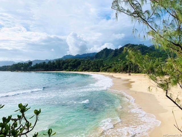 55-137 Kamehameha Highway, Laie, HI 96762 (MLS #202028010) :: Corcoran Pacific Properties