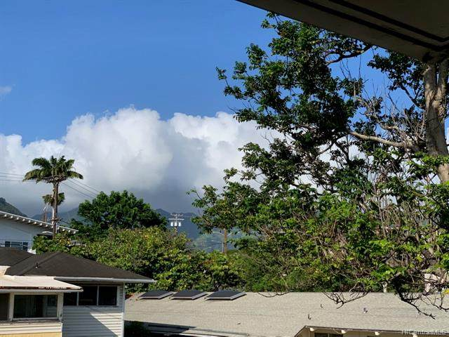 1914 University Avenue #404, Honolulu, HI 96822 (MLS #202028036) :: Keller Williams Honolulu