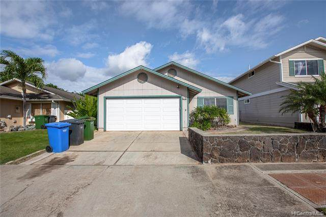 91-1056 Kahiuka Street, Ewa Beach, HI 96706 (MLS #202028045) :: Island Life Homes