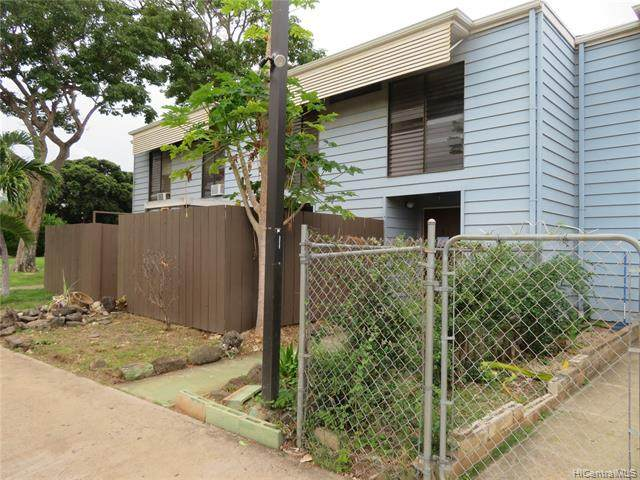 87-153 Helelua Street #2, Waianae, HI 96792 (MLS #202028055) :: Keller Williams Honolulu