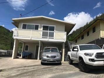 1576 Pahulu Street, Honolulu, HI 96819 (MLS #202028078) :: LUVA Real Estate