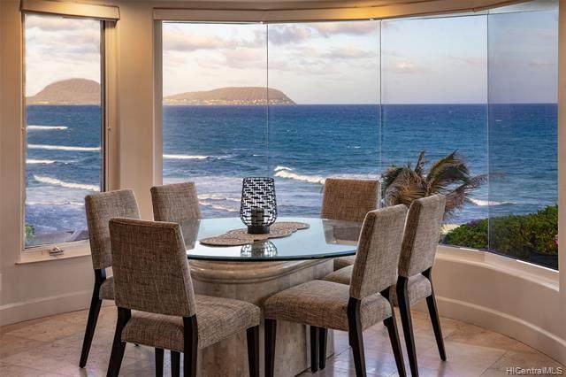 4076 Puu Eleele Place, Honolulu, HI 96816 (MLS #202028086) :: Corcoran Pacific Properties