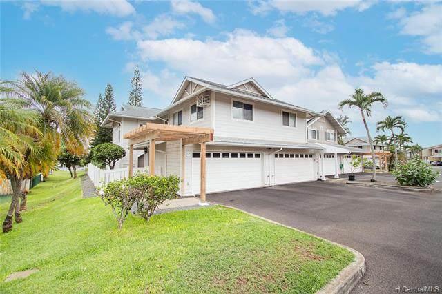 94-750 Lumiauau Street Aa1, Waipahu, HI 96797 (MLS #202028097) :: Corcoran Pacific Properties