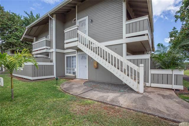 94-1394 Kulewa Loop B, Waipahu, HI 96797 (MLS #202028126) :: Corcoran Pacific Properties