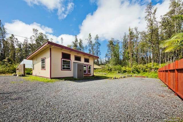 16-2046 Orchid Drive, Pahoa, HI 96778 (MLS #202028129) :: LUVA Real Estate