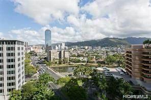 1837 Kalakaua Avenue #1409, Honolulu, HI 96815 (MLS #202028150) :: Keller Williams Honolulu