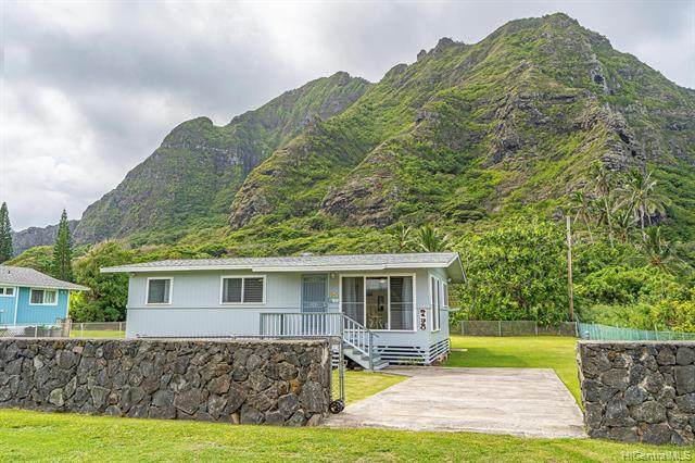 51-340 Kekio Road, Kaaawa, HI 96730 (MLS #202028157) :: Team Lally
