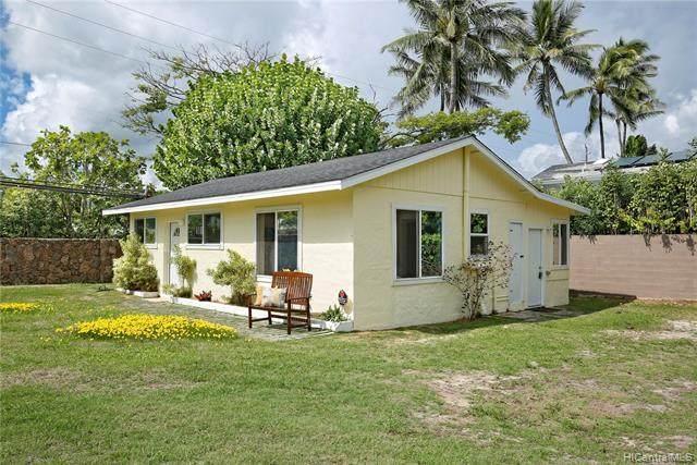 110 N Kalaheo Avenue, Kailua, HI 96734 (MLS #202028158) :: Keller Williams Honolulu