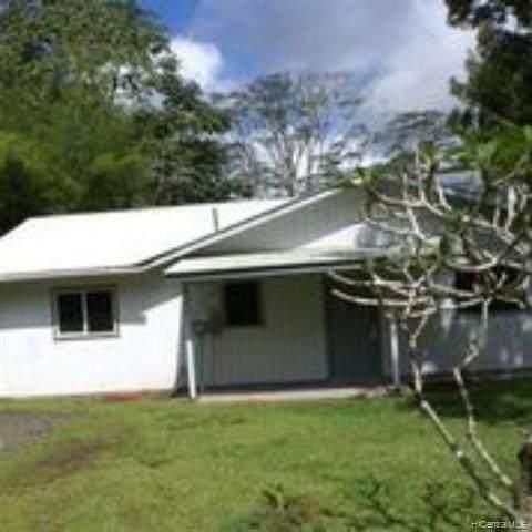 14-3325 Mayzee Road, Pahoa, HI 96778 (MLS #202028161) :: LUVA Real Estate