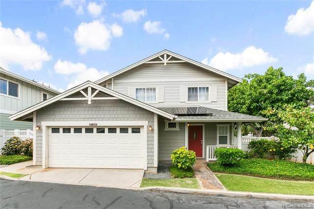 87-2143 Pakeke Street #48, Waianae, HI 96792 (MLS #202028167) :: Corcoran Pacific Properties