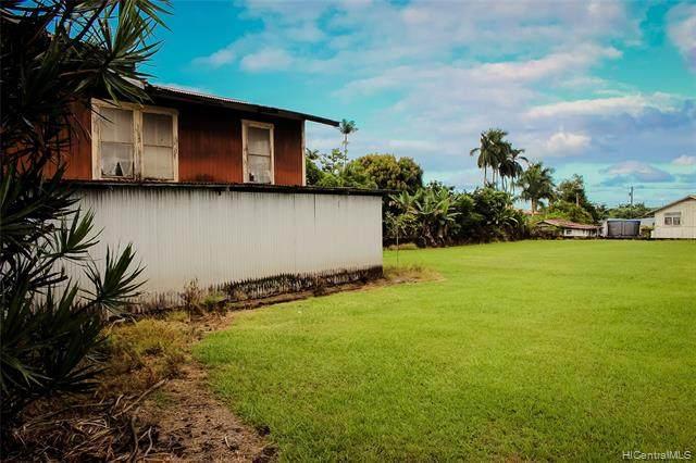 2049 Kinoole Street, Hilo, HI 96720 (MLS #202028178) :: Keller Williams Honolulu