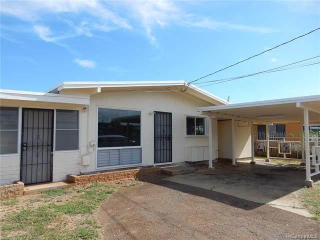 91-713 Koalipehu Street, Ewa Beach, HI 96706 (MLS #202028183) :: Keller Williams Honolulu