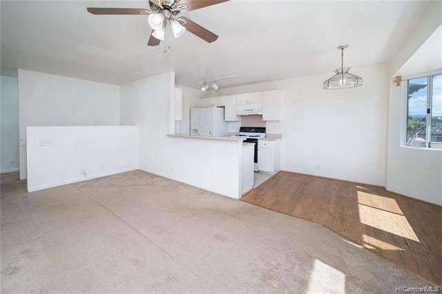 91-1037-B Hoomaka Street #58, Ewa Beach, HI 96706 (MLS #202028216) :: Keller Williams Honolulu