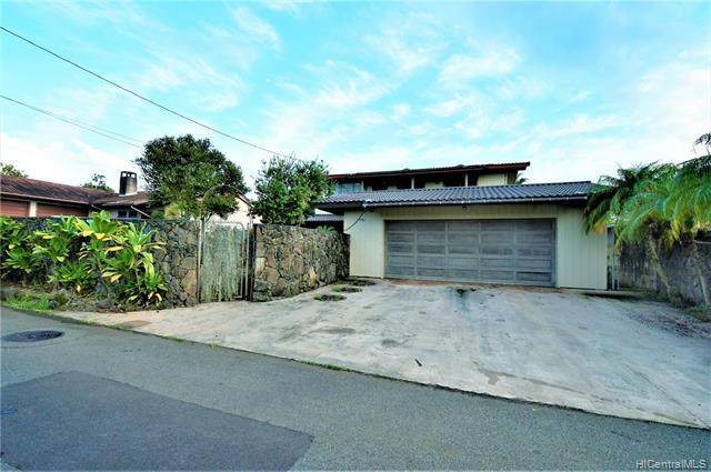 1657 Hoolulu Road, Wahiawa, HI 96786 (MLS #202028246) :: The Ihara Team