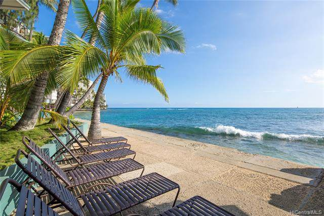 2943 Kalakaua Avenue #907, Honolulu, HI 96815 (MLS #202028248) :: Island Life Homes