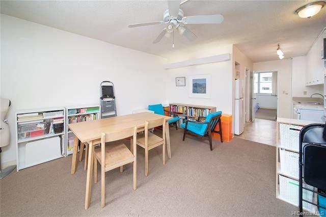 1550 Rycroft Street #506, Honolulu, HI 96814 (MLS #202028269) :: LUVA Real Estate
