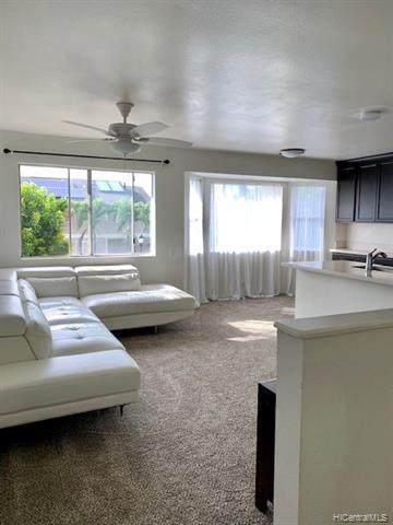 91-1989 Luahoana Street #62, Ewa Beach, HI 96706 (MLS #202028303) :: Hawai'i Life