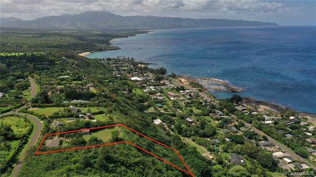 59-370 Makana Road, Haleiwa, HI 96712 (MLS #202028312) :: The Ihara Team