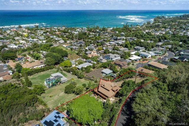 59-028 Kamehameha Highway, Haleiwa, HI 96712 (MLS #202028316) :: Keller Williams Honolulu