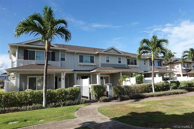 91-2027 Kaioli Street #3603, Ewa Beach, HI 96706 (MLS #202028362) :: The Ihara Team