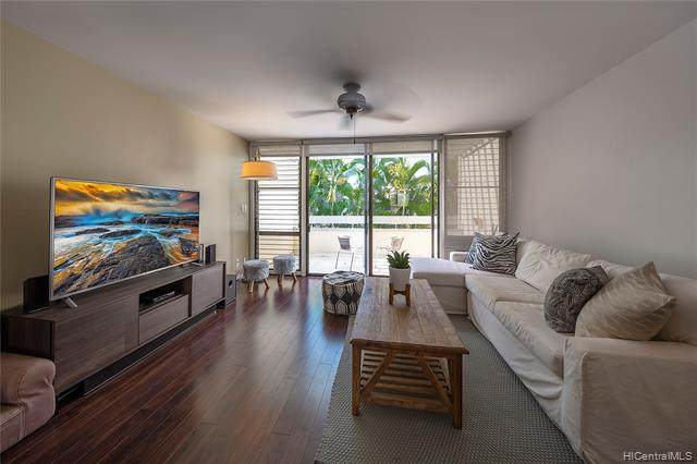 6770 Hawaii Kai Drive #23, Honolulu, HI 96825 (MLS #202028403) :: Corcoran Pacific Properties